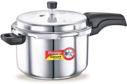 Prestige 5.5 L Induction Bottom Pressure Cooker