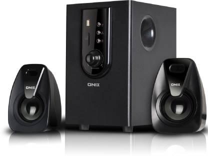 Onix OHT 201E 20 W Bluetooth Laptop/Desktop Speaker
