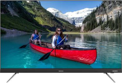 Nokia 107.9 cm (43 inch) Full HD LED Smart Android TV with Sound by Onkyo