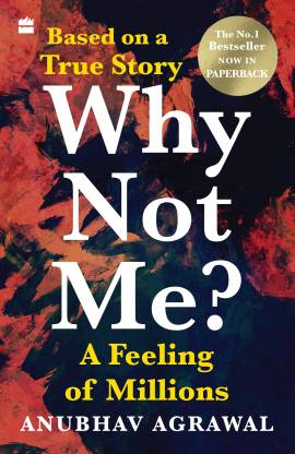 Why Not Me? A Feeling of Millions (English)