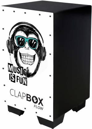 clapbox FLW10 Cajons