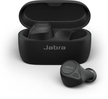 Jabra Elite 75t Bluetooth Headset