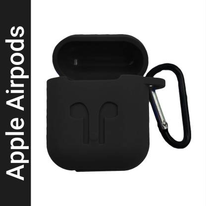Colorcase Front & Back Case for Apple AirPods 1/2 (This is only Airpod Case)