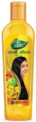 Dabur SARSON AMLA HAIR OIL 175 ml Hair Oil