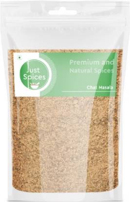 justspices Premium Chaat/Chat Masala 200gm