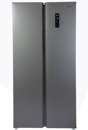 Lifelong 505 L Frost Free Side by Side Refrigerator