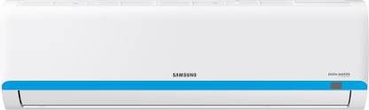SAMSUNG 1.5 Ton 3 Star Split Inverter AC  - White, Pastel Blue