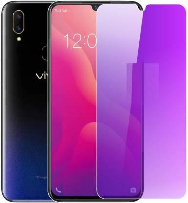 FlipSmartGuard Edge To Edge Tempered Glass for Vivo Y93, Vivo Y90, Vivo Y91, Vivo Y91i, Vivo Y93, Vivo Y95, Oppo A5s, Oppo A7, Oppo A11k, Oppo A12, Oppo F9, OPPO F9 Pro, Realme 3i, Samsung Galaxy A10, Samsung Galaxy A10s, Samsung Galaxy M10, Samsung Galaxy M01s