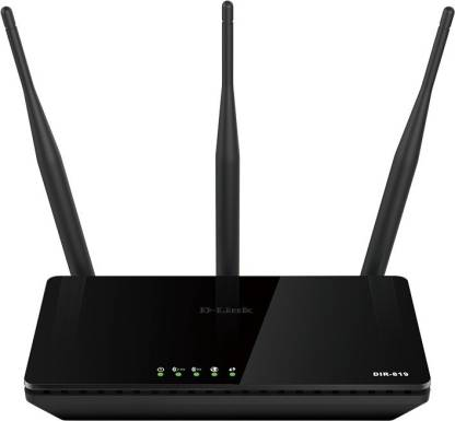 D-Link DIR-819 750 Mbps Router