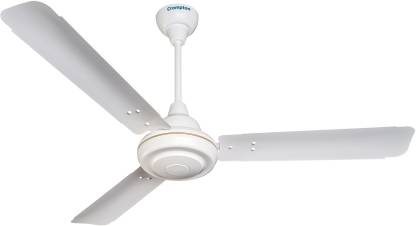 CROMPTON Energion Nstar 1200 mm BLDC Motor with Remote 3 Blade Ceiling Fan