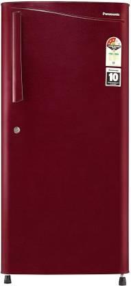 Panasonic 194 L Direct Cool Single Door 3 Star Refrigerator
