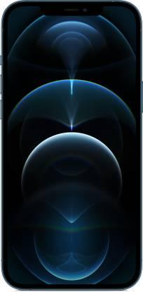 Apple iPhone 12 Pro Max (Pacific Blue, 256 GB)