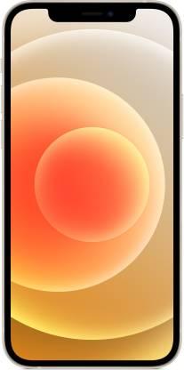 APPLE iPhone 12 (White, 128 GB)