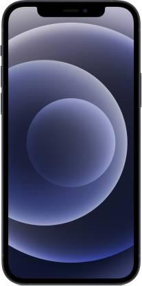 Apple iPhone 12 (Black, 128 GB)