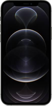 APPLE iPhone 12 Pro (Graphite, 128 GB)