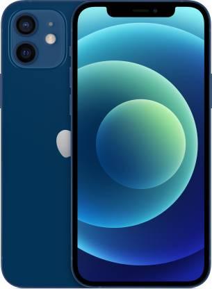 APPLE iPhone 12 (Blue, 128 GB)