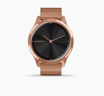 GARMIN Vivomove Luxe Smartwatch