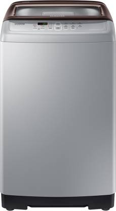 SAMSUNG 6.5 kg Fully Automatic Top Load Grey