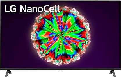 LG Nanocell 123 cm (49 inch) Ultra HD (4K) LED Smart TV