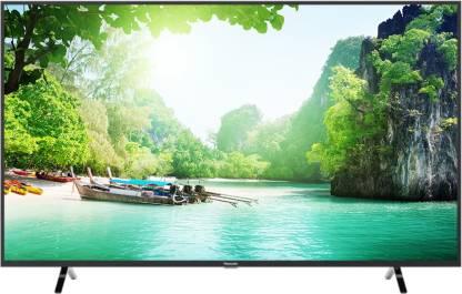 Panasonic 139 cm (55 inch) Ultra HD (4K) LED Smart Android TV