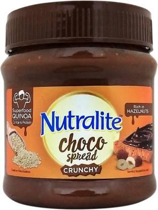 Nutralite Crunchy 275 g