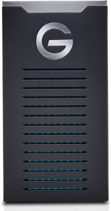 G-Tech 1 TB External Solid State Drive