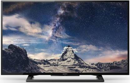 SONY 101.6 cm (40 inch) Full HD LED Smart TV