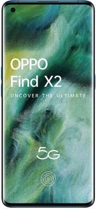 OPPO Find X2 (Ocean, 256 GB)