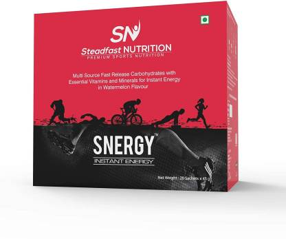 Steadfast Medishield Vitamin And Minerals Instant Energy Drink In Watermelon Flavour Energy Drink