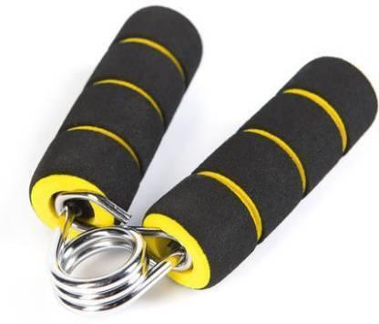 R.S.I Top Quality Foam Hand Grip/Fitness Griper(PACK OF 01) Hand Grip/Fitness Grip