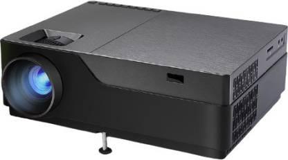 LAZERVISION LV535 (6500 lm / 2 Speaker / Wireless / Remote Controller) Projector