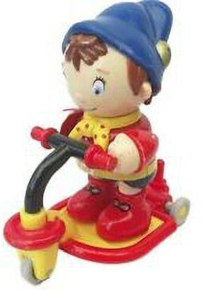 FUNSKOOL NODDY CLICK CLACK SET , RARE, COLLECTBLE , GREAT GIFT FOR KIDS