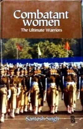 Combatant Women The Ultimate Warriors