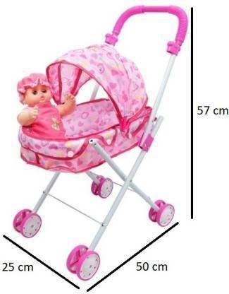KIDMAGINE Children Sitting Stroller Chair For Baby Stroller
