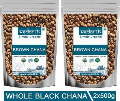 Vedarth Chana (Whole)