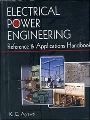Electrical Power Engineering: Reference & Applications Handbook