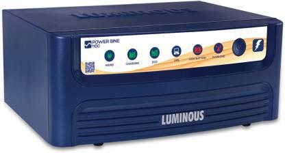 LUMINOUS Power Sine 1100 Pure Sine Wave Inverter