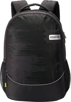 AMERICAN TOURISTER POPIN CASUAL BACKPACK 03 - GREY 32 L Backpack