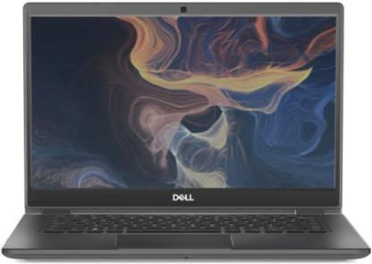 Dell Latitude Core i3 10th Gen - (4 GB/1 TB HDD/Ubuntu) Latitude 3410 Business Laptop(14 inch, Black)