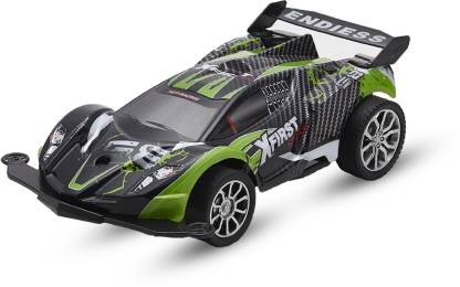 Miss & Chief 1:20 Very High Speed Race Car Style 4 channel Radio Control RC Car