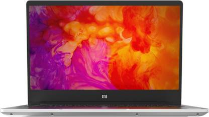 Xiaomi Mi Notebook 14 Core i5 10th Gen