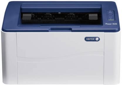 Xerox 3020V_BIO Single Function WiFi Monochrome Laser Printer
