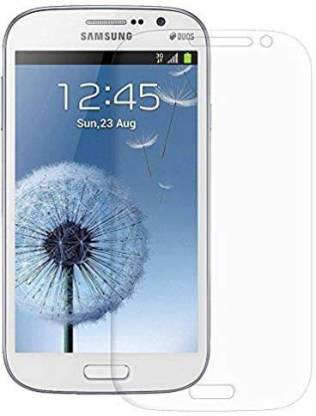 Jeelo Tempered Glass Guard for Samsung Galaxy Grand Duos