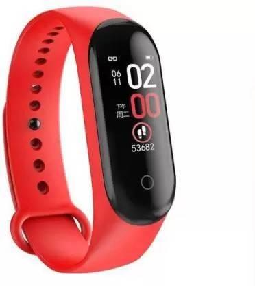 VSElectronics M4-Bluetooth Wrist Smartband Fitness