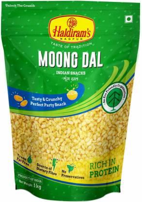 Haldiram's Moong Dal (Pack of 1)