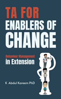 TA for Enablers of Change – Behaviour Management in Extension