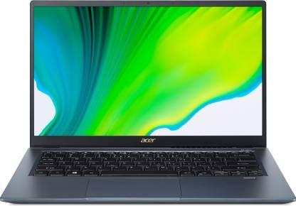 acer Swift 3X Core i7 11th Gen - (16 GB + 32 GB Optane/512 GB SSD/Windows 10 Home/4 GB Graphics) SF314-510G-777S Thin and Light Laptop