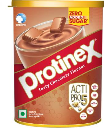 Protinex Tasty Chocolate Nutritional Drink Nutrition Drink