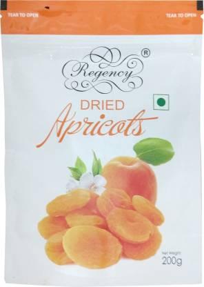 Regency Apricots