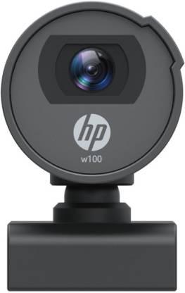 HP w100  Webcam(Black)